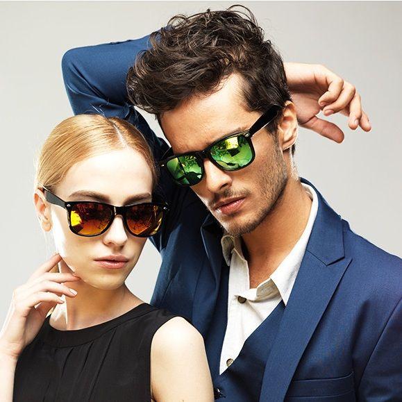 نکاتی که باید هنگام خرید عینک به آنها دقت داشته باشید