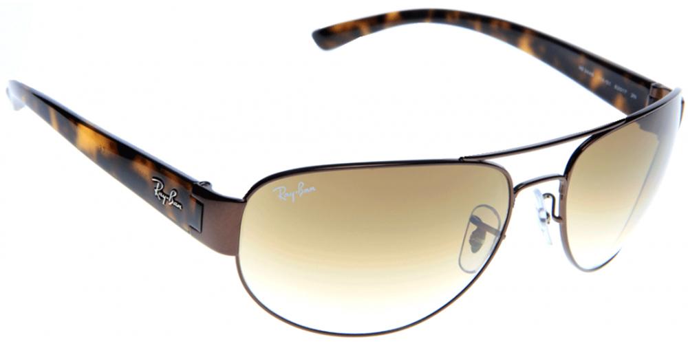عینک آفتابی ریبن ray ban RB3448S 01451Copy-ray ban