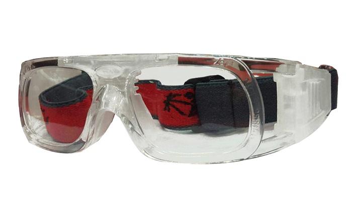 عینک آفتابی مناسب برای بدمینتون